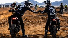 Le Ducati Scrambler di Fasthouse