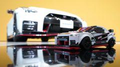 LEGO presenta la Nissan GT-R Nismo nella serie Speed Champions