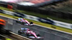 Ricorso Renault, la classifica senza la Racing Point