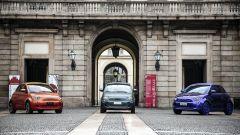 Le edizioni One Off di Fiat 500 elettrica