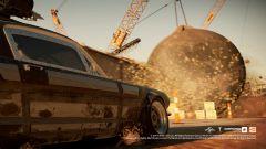 Le esplosioni non mancheranno in Fast & Furious Crossroads