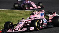 Le Force India 2017