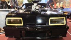 Le foto della V8 Interceptor in vendita: fa il suo effetto
