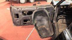 Le foto della V8 Interceptor in vendita, le condizioni non sono ottimali