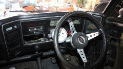 Le foto della V8 Interceptor in vendita, l'interno