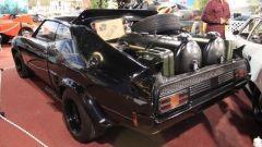 Le foto della V8 Interceptor in vendita