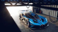 Le hypercar del 2020: Bugatti Bolide