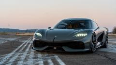 Le hypercar del 2020: Koenigsegg Gemera