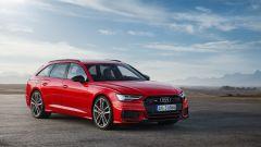 Le macchine migliori e peggiori che ho guidato: Audi S6 Avant