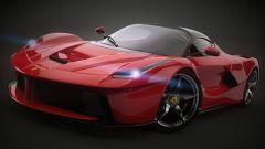 Le macchine migliori e peggiori che ho guidato: Ferrari LaFerrari