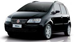 Le macchine migliori e peggiori che ho guidato: Fiat Idea