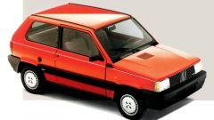 Le macchine migliori e peggiori che ho guidato: Fiat Panda 45 S