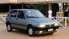 Le macchine migliori e peggiori che ho guidato: Fiat Uno
