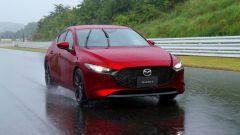 Le macchine migliori e peggiori che ho guidato: Mazda3