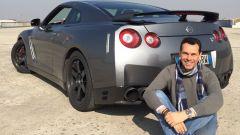 Le macchine migliori e peggiori che ho guidato: Nissan GT-R