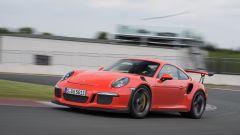 Le macchine migliori e peggiori che ho guidato: Porsche 911 GT3 RS