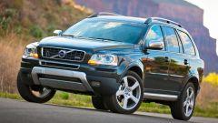 Le macchine migliori e peggiori che ho guidato: Volvo XC90