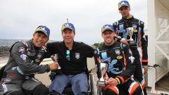 24H Le Mans: Frederic Sausset ritira il team SRT41