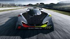 Le Mans, dietrofront Oreca: abbandonato il progetto Peugeot Hypercar - Immagine: 1