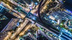 Le mappe HD: essenziali per la guida autonoma