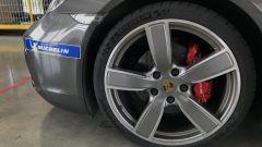 Le Michelin Pilot Sport Cup2 Connect sulla Porsche Cayman S