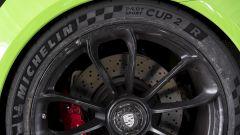Le Michelin Pilot Sport Cup2 R