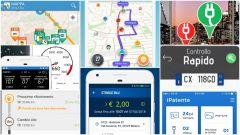 Le miglior app per andare in auto