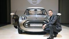 Le Mini del futuro? Ce le svelano i designer - Immagine: 4