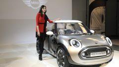 Le Mini del futuro? Ce le svelano i designer - Immagine: 5