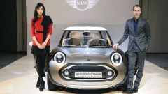 Le Mini del futuro? Ce le svelano i designer - Immagine: 6