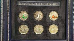 Le monete della Zecca dello Stato dedicate alla Vespa