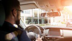 Bosch presenta al CES 2020 la sua nuova tecnologia per smartglass