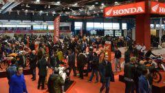 Le novità Honda al Motor Bike Expo di Verona - Immagine: 1