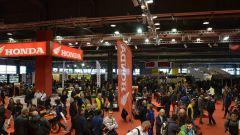 Le novità Honda al Motor Bike Expo di Verona - Immagine: 2