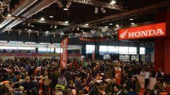 Le novità Honda al Motor Bike Expo di Verona - Immagine: 3