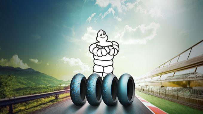 Le novità Michelin 2020