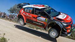 Le novità portate da Citroen sulla C3 WRC al Rally Argentina  - Immagine: 1