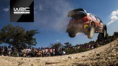 Le novità portate da Citroen sulla C3 WRC al Rally Argentina  - Immagine: 2