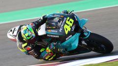 MotoGP Test Losail 2021, la seconda giornata in pista in Qatar