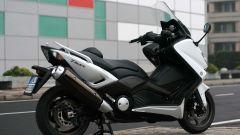 Le quotazioni dello Yamaha TMax - Immagine: 12