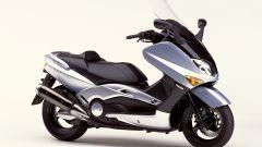 Le quotazioni dello Yamaha TMax - Immagine: 6