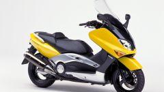 Le quotazioni dello Yamaha TMax - Immagine: 7
