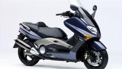 Le quotazioni dello Yamaha TMax - Immagine: 8