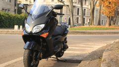 Le quotazioni dello Yamaha TMax - Immagine: 2