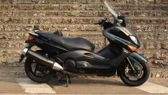 Le quotazioni dello Yamaha TMax - Immagine: 3