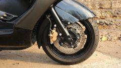 Le quotazioni dello Yamaha TMax - Immagine: 5