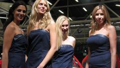 Le ragazze degli stand  - Immagine: 197
