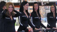 Le ragazze degli stand  - Immagine: 191