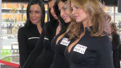 Le ragazze degli stand  - Immagine: 190