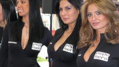 Le ragazze degli stand  - Immagine: 189